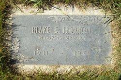 Blake Ellerby Thornton