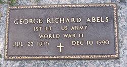 George Richard Abels