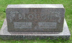 Harvey Blough