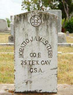 Horatio James Tubb
