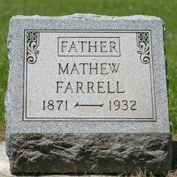 Mathew Farrell