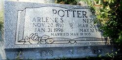 Nephi Neph Potter