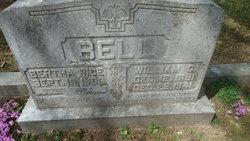 Bertha <i>Rice</i> Bell