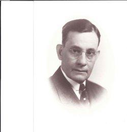 William Joseph Ford, Sr