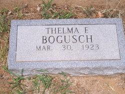 Thelma Fay Bogusch