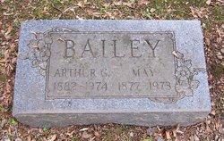 Arthur G Bailey