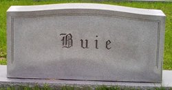 Philip Doddridge Buie