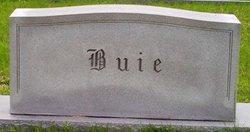 Philip Doddridge Buie, Jr