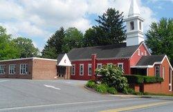 Brownstown Evangelical Cemetery