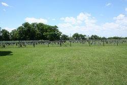 Gordonville Cemetery