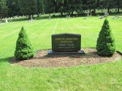 Jermyn Cemetery
