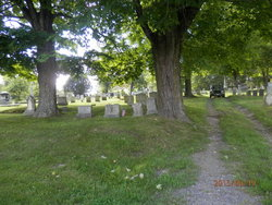 Herrick Cemetery