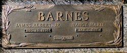 Nancy Marie Barnes