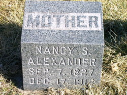Nancy Stewart <i>Turner</i> Alexander