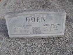 Josephine <i>Palmer</i> Dorn