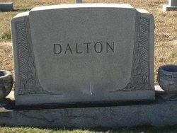 Ida Lee <i>Meeks</i> Dalton