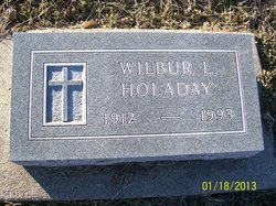 Wilbur L. Holaday