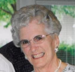 Shirley Beatrice <i>Best</i> Walsh