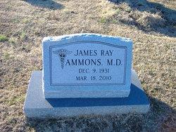 James Ray Ammons