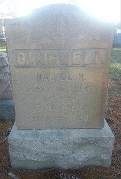 Emily Mary Early <i>Wheeler</i> Dingwell
