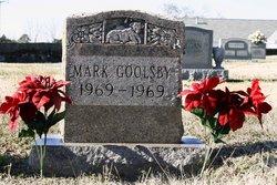 Mark Goolsby