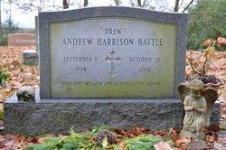 Andrew Harrison Drew Battle
