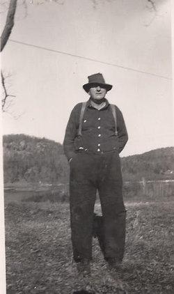 Rexford Eugene Rex Stone