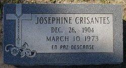 Josefina Garcia Josephine Crisantes