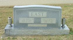 Katella <i>Eldridge</i> East