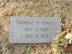 Thomas M. Adkins