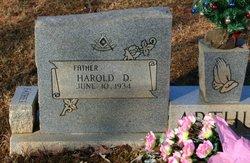 Harold Dean Arthur