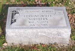 Corrine Novella <i>Wiley</i> Northern