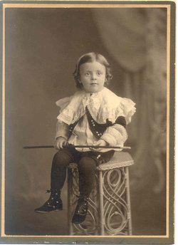 Louis Joseph Clifford