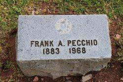 Frank A. Pecchio
