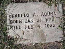 Charles A. Acuna