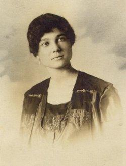 Golda M Goldie <i>Bancroft</i> Kennard