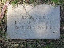 Joe A. Acuna