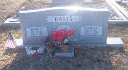 Florence C Davis