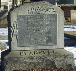 Isaac Blakslee