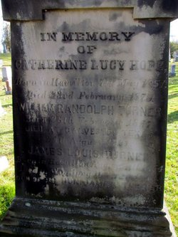 Catherine Lucy Hope