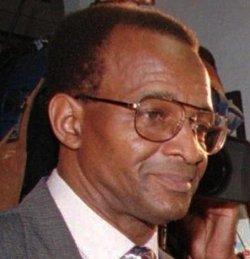James Alexander Jimmie Hood