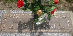 Francis Vernon Frank Blackstone