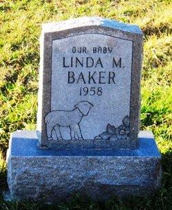Linda Margaret Baker