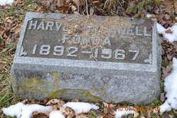 Harvey Brownell Fonda