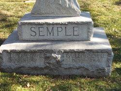 Isabel P.B. Semple