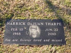 Narrick Dajuan Tharpe