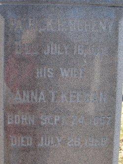 Anna T. <i>Keegan</i> Doheny