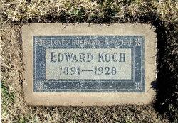 Edward Koch