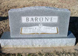 Jimmie A. Barone