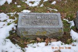 Fred Wilbur Fonda